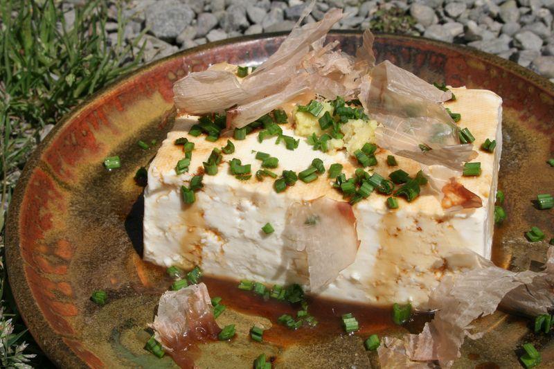Japanese Tofu-5
