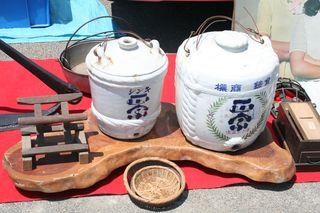 Japanese Flea Market-3