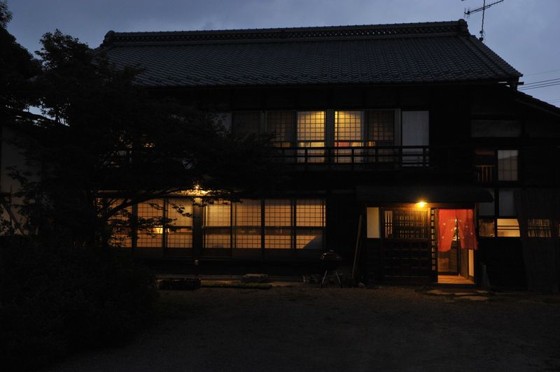 Hachisu Farmhouse