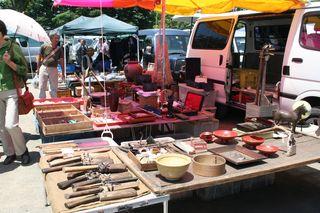 Japanese Flea Market-7