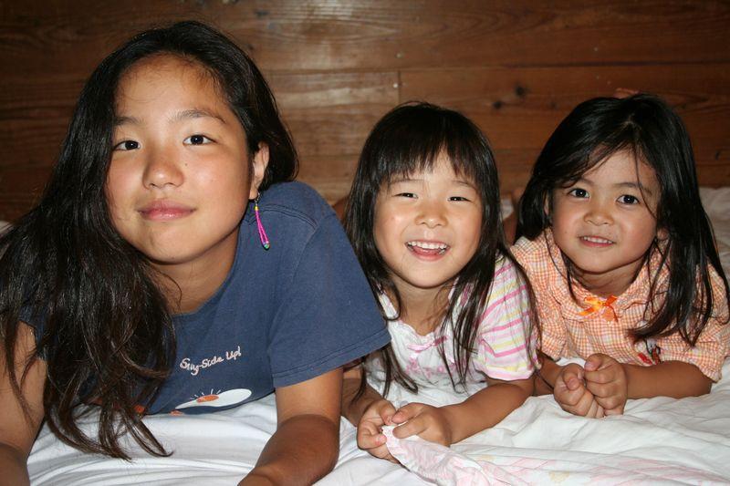 Kids, Food & Overnights-9
